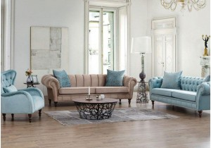 Set mobilier living Apollon