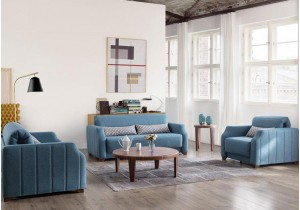 Set mobilier living New Infiniti